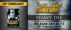 RELEASE DAY BLITZ: BEAUTIFUL DANGEROUS BY Penny Dee   BOOK INFO Title: Beautiful Dangerous Author: Penny Dee  SYNOPSIS It seemed like a good idea at the time. Get over my break-up by having a one-night stand with a rock 'n' roll hottie and move on with my life. Going on tour as official photographer to the world's number one band was not part of the plan.  Have you ever dreamed of being plucked out of the crowd by one of the hottest rock stars in the world?  I didn't even know who Ozstryker…