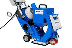 Shot Blasting Machines-IMPACTS Floor Preparation, Flooring, Wood Flooring, Floor