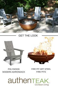 Basic Kitchen Area Concepts For Inside or Outside Kitchen areas – Outdoor Kitchen Designs Outdoor Dining Set, Outdoor Kitchen Design, Outdoor Living, Outdoor Decor, Fire Pit Seating, Patio Seating, Fire Pit Furniture, Home Decor Furniture, Polywood Outdoor Furniture