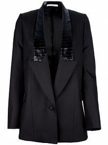 Givenchy Blazer Box Jacket - Degli Effetti Women - farfetch.com