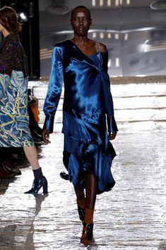 Peter Pilotto Fall 2016 Ready-to-Wear Fashion Show