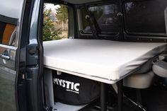 VW T5/T6 Transporter - TRAVEL-SLEEP-BOX Vw T5, Volkswagen, T5 Transporter, Caravelle Vw, Sleep Box, Minivan Camping, 4x4, Camper, Vans