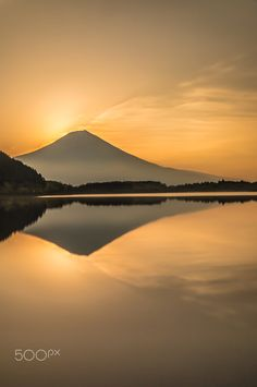 21-12:Mt.fuji by momo-123 < You. Tomi. > on 500px