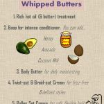5 Ways to Use Whipped Butters: All-In-One Goodness for Your Whole Body!