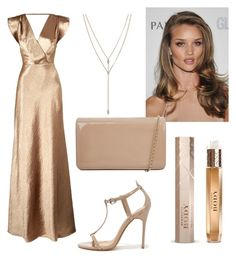 """""""Untitled #25"""" by irina-voskresova on Polyvore featuring Reiss, Whiteley, Hobbs, Vince Camuto, Chinese Laundry and Burberry"""