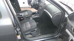čištění interiéru auta, auto, interiér, ruční čištění