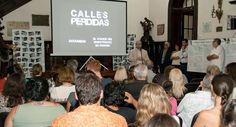 """OpinionPublicaSantafesina(ops): Proyectaron """"Calles Perdidas"""""""