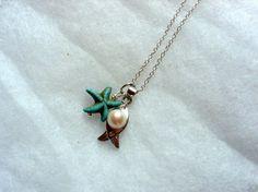 Starfish Beach Necklace