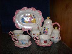 ` Tea Sets, Sugar Bowl, Bowl Set, Mugs, Tableware, Disney, Giraffes, Dinnerware, Tumblers