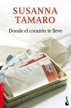 donde el corazon te lleve-susanna tamaro-9788432217548