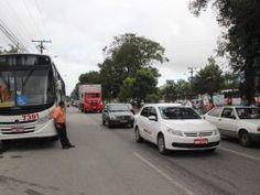 Ônibus: Justiça decreta fim da greve sob pena de prisão de oito sindicalistas e motoristas