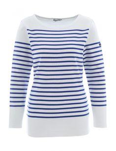 """Admiral Breton shirt"""