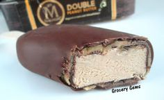 Grocery Gems: Review: Magnum Double Peanut Butter