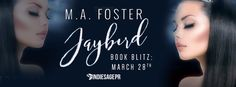 M.A. Fosters Jaybird  Jaybird  by M.A. FosterPublication Date: March 28 2017Genres: Coming of Age Contemporary Romance  Purchase: Amazon | Barnes & Noble | Kobo | iBooks  Who is Jaybird?  Jaybird was just a nickname my dad gave me when I was born. But after he died the name took on a life of its own.  Everyone wants to know me. The media. The fans. But how can they know me when I dont even know myself?  A year ago Jayla King had the world at her fingertips. A loving family. Two amazing best…