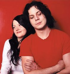 pins white stripes | Bands / The White Stripes officially called it quits after a near 14 ...