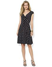 Paneled Skirt Dress Lauren Ralph Lauren $99.99 @ The Bay