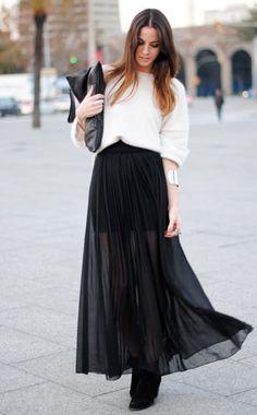 Zina Charkoplia, de Fashion Vibe
