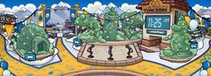Club Penguin February 2017 News & Events - Club Penguin has been one of the most fun games out there for children over the past 12 years. We already told you that this game is coming to an end here in March, as the new Club Penguin Island mobile game opens up. Regardless of the impending closure on Club Penguin, there are a ton of things...