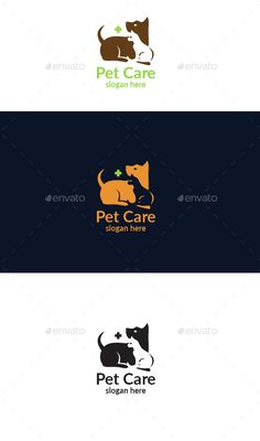 Pet Care Logo,animal, blue, care, cat, center, clinic, day, day care, doctor, dog, drug, food, green, herbal, horse, hospital, Husbandry, love, medical, medicine, nursery, pet, sales, shop, store, surgery, therapy, trainer, training, treatment