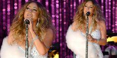 E' possibile essere glamour e sexy con un braccio interamente ingessato? La risposta a quanto pare è sì vedendo la splendida Mariah Carey http://www.sfilate.it/198483/mariah-carey-dallospedale-al-palco-ma-con-gesso-glamour