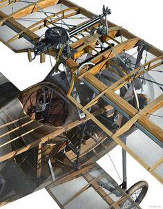 Nieuport 17 Cutaway (800×1024)