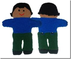 Operation Christmas Child | Knitting & Crafts