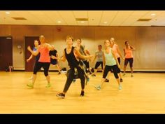 """CHEERLEADER"" OMI - Dance Fitness Workout Valeo Club"