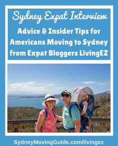 Advice and Insider Tips for Americans Moving to Sydney from Expat Bloggers LivingEZ