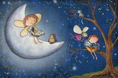 dreams I by sandsandra on DeviantArt