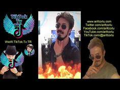TikTok Videoları Jimmy Fallon, Brad Pitt, Karma