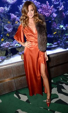 Millie Mackintosh Gives Us Dress Envy In Her Own Collection