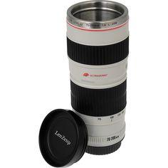 FotodioX LenZcup Replica Canon 70-200mm f/4L USM LZ-CP-70200-W