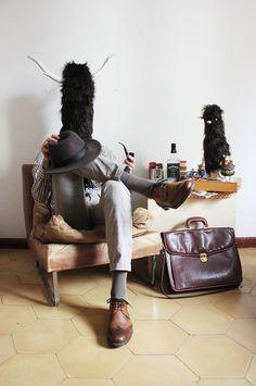 gentleman by tweemuizen