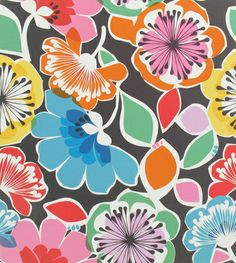 flower burst lever arch from Paperchase Pretty Patterns, Flower Patterns, Flower Designs, Textile Prints, Textile Patterns, Textiles, Et Wallpaper, Pattern Wallpaper, Zentangle