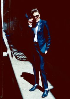 'Model Mayhem' A Day in the Life of Casey Legler Ford Modeling Agency, Female Of The Species, Urban Street Style, 2015 Trends, Tailored Suits, Tomboy Fashion, Stage Outfits, Model Mayhem, The Life