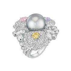 Les Perles de Chanel ...