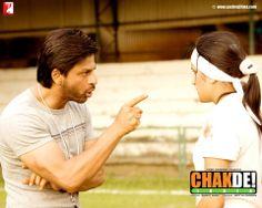 Online dating industry journal Shah Rukh Khan Movies, Shahrukh Khan, Chak De India, Aditya Chopra, Women's Hockey, Dimples, Online Dating, Insta Like, Insta Saver