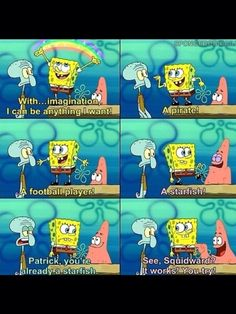 194 best spongebob quotes images on pinterest spongebob