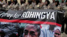 A grave falha da ONU no Myanmar