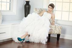 ♥Bridal Wedding Shoes