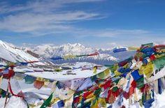 Trek On Himalaya