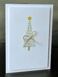 simple christmas card - Sök på Google
