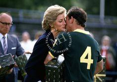 July 2 1988 Harrods Trophy Challenge, Smith's Lawn, Windsor