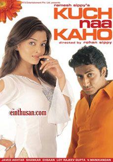 Kuch Naa Kaho is an Indian Bollywood movie, directed by Rohan Sippy, starring Aishwarya Rai, Abhishek Bachchan and Arbaaz Khan. Hindi Bollywood Movies, Arbaaz Khan, Hindi Movies Online, Top Movies, Movies Free, Married Woman, Streaming Movies, Hd Streaming, Deutsch