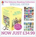 Usborne Books At Home provides support to Usborne's community of Independent Organisers who sell Usborne books at parties, fairs and schools throughout the UK & Europe.
