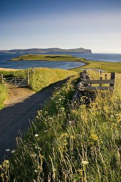 Travel Inspiration for Scotland - Scotland - Waternish Point (Isle of Skye) by Mathieu Noel on Flickr
