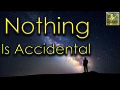 Abraham Hicks~Nothing is random, accidental or by chance~No ads during video☑️ - YouTube