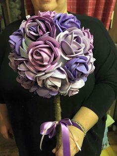 Alberello con le rose