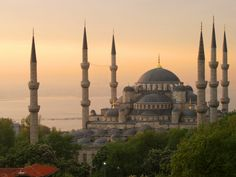 Since teaching/studying about Istanbul, we are destined to visit one day. The history of this city is amazing.