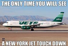 @NFL_Memes and the NY Jets!